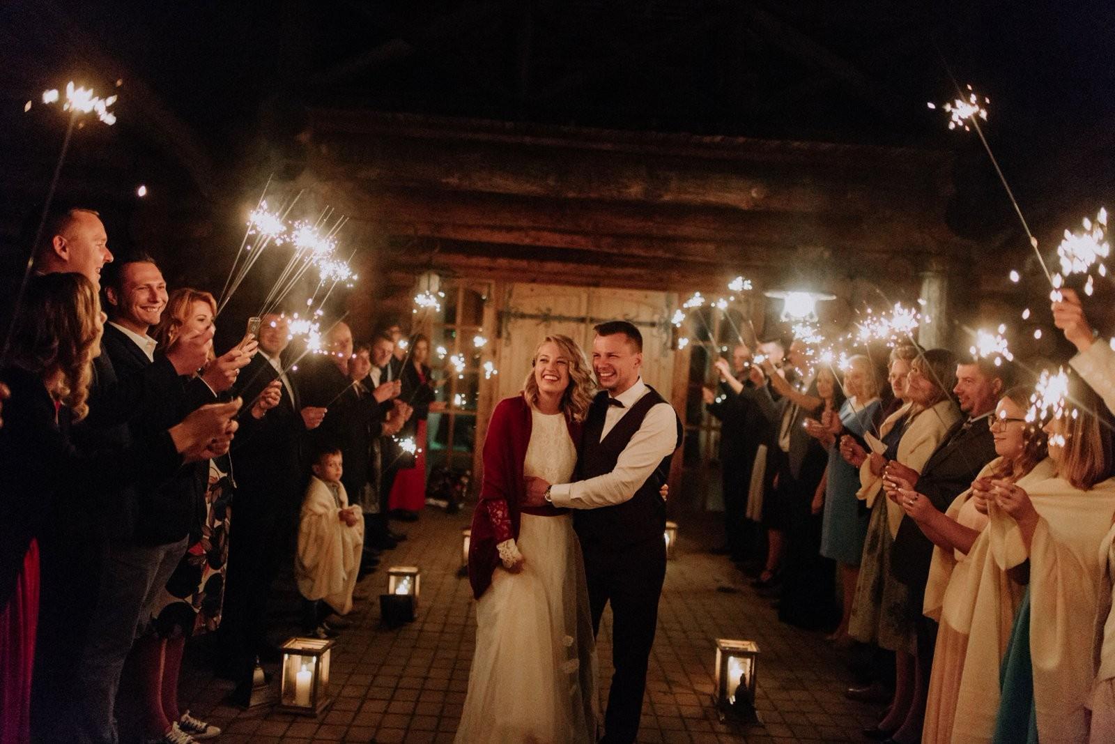 kāzas naktī