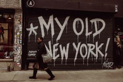 New-York   ceļojuma piezīmes