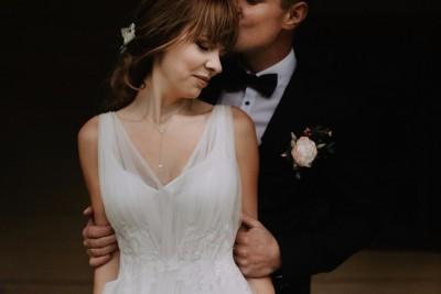 Ieva un Edgars | kāzas | Bēršas